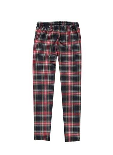 Kiğılı Pijama altı Lacivert